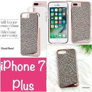 Case-Mate Brilliance Case iPhone 7 Plus